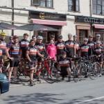 frodsham wheelers cycling club france 2015