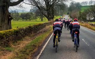 frodsham wheelers group peak district road 2016