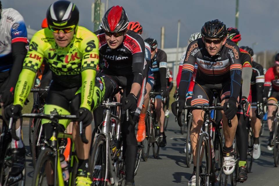 pimbo duncan sparrow road race 2016