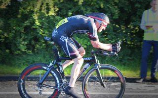 frodsham wheeler alan orme time trial june 2016