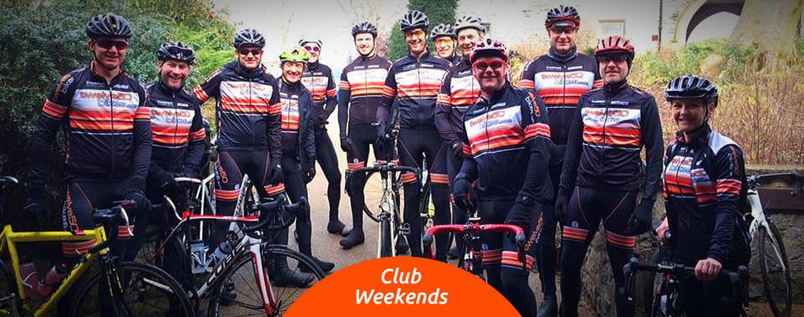 slide club weekends 2016