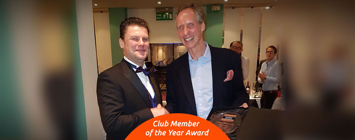slide cycling club member awards 2016