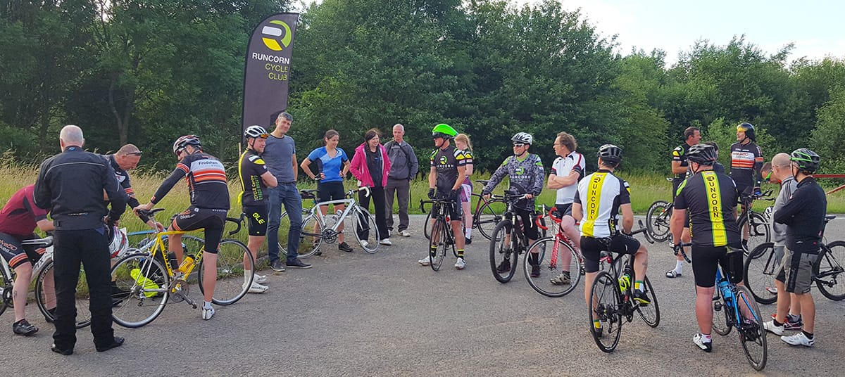 19 time trial riders 15th june 2017