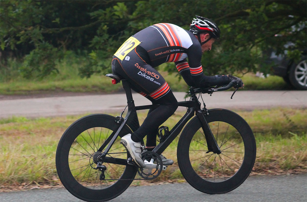 frodsham wheelers hatton interclub time trials john flynn