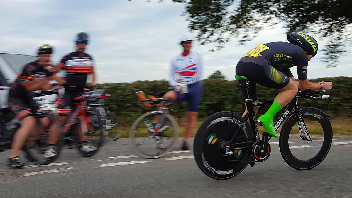 interclub 10 time trials cheshire 5 12