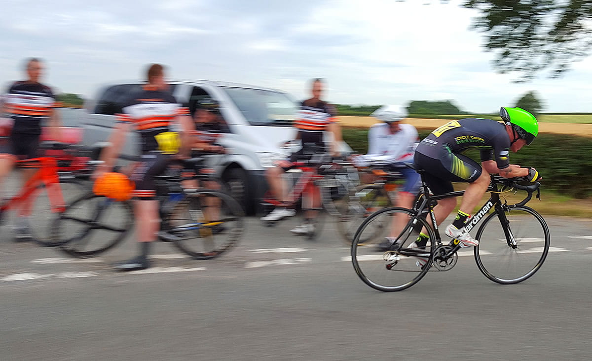 runcorn cycle club-time trials cycling summer lane michael leadbetter