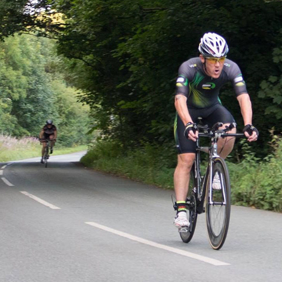 hatton 10 mile time trials 11