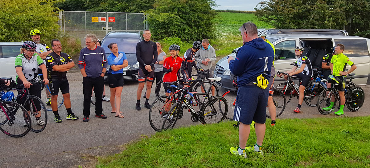 hatton 10 time trials