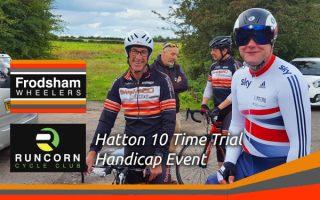 hatton 10 time trial handicap ft