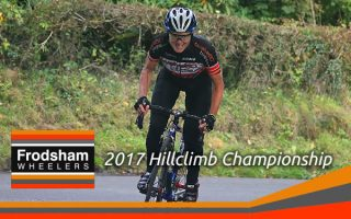 hill climbing championship yeld 2017 ft