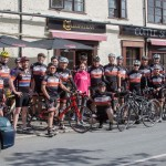 frodsham wheelers cycling club france 2015