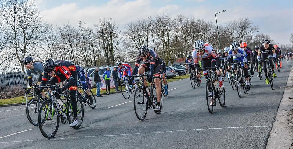barry james pimbo duncan sparrow road race 2016