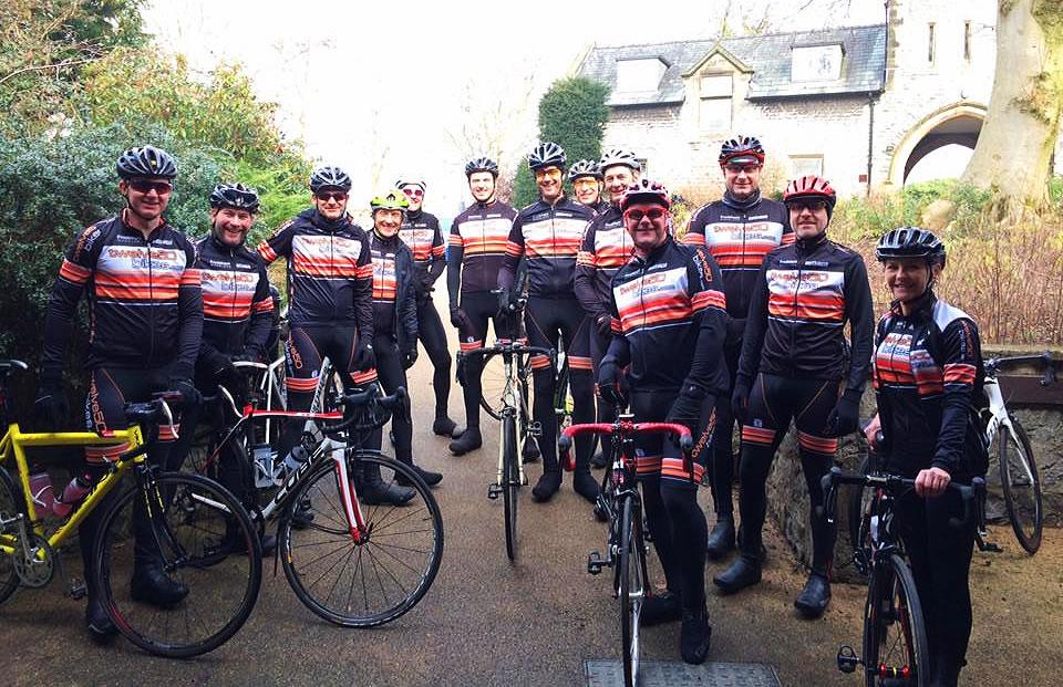 frodsham wheelers catsleton group 2016