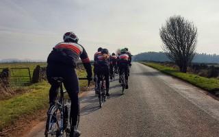 frodsham wheelers derbyshire 2016