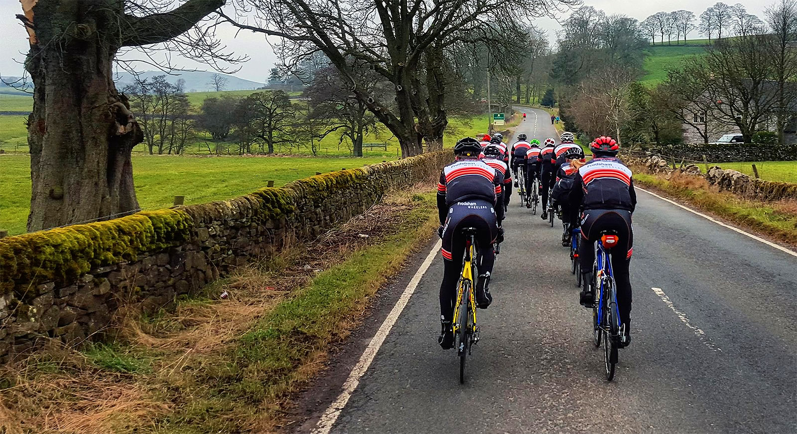 frodsham wheelers group peak district road 2016