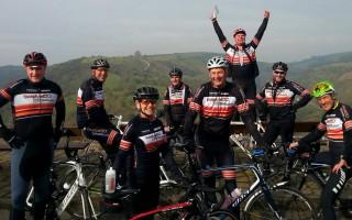 frodsham wheelers winnats pass high peak 2016