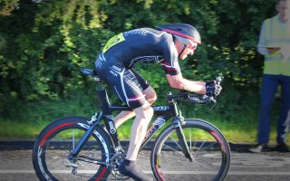 frodsham wheeler alan orme time trial june 2016