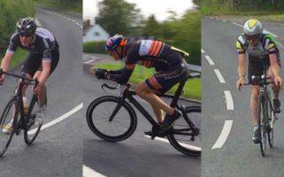 dave arundale runcorn riders hale circuit time trials round 4 2016