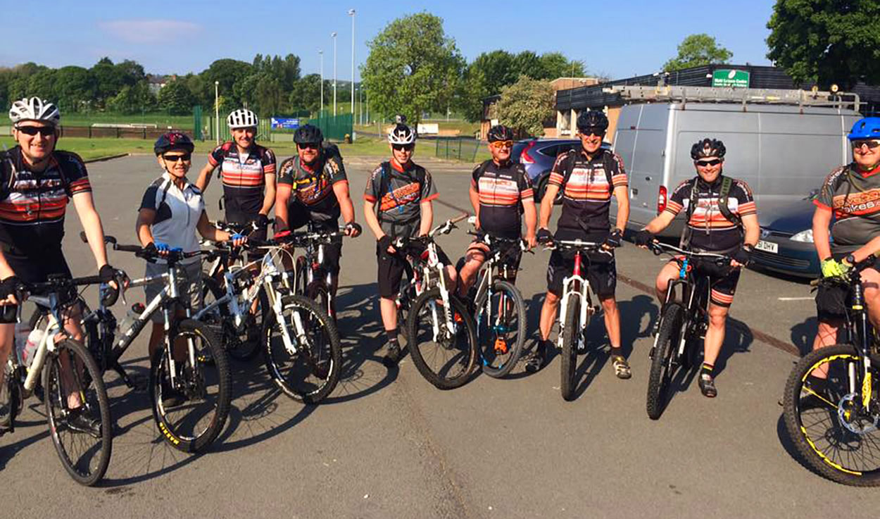 delyn challenge 2016 frodsham wheelers group