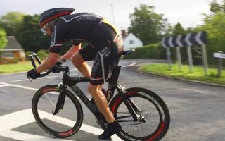 time trial cyclist hale village circuit club 10 2016