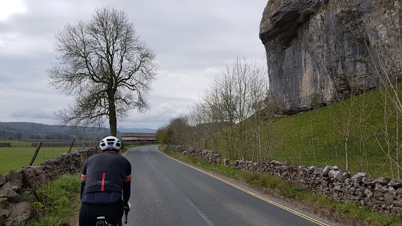 cycling in yorkshire 2017