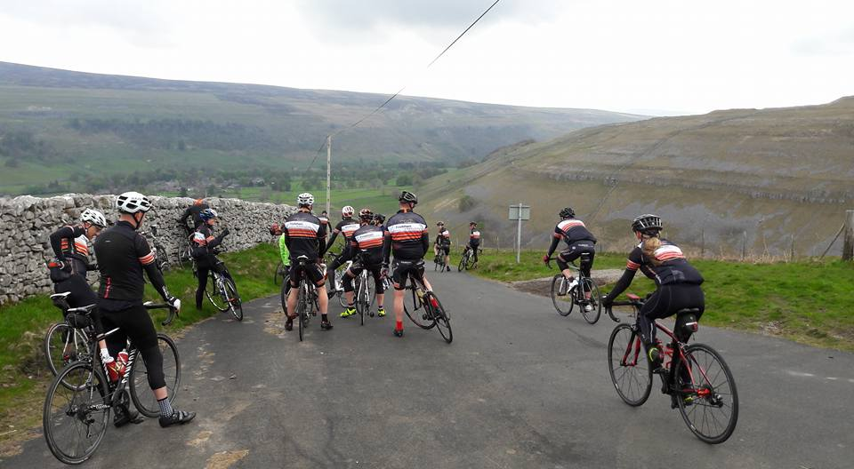 frodsham wheelers cycling yorkshire