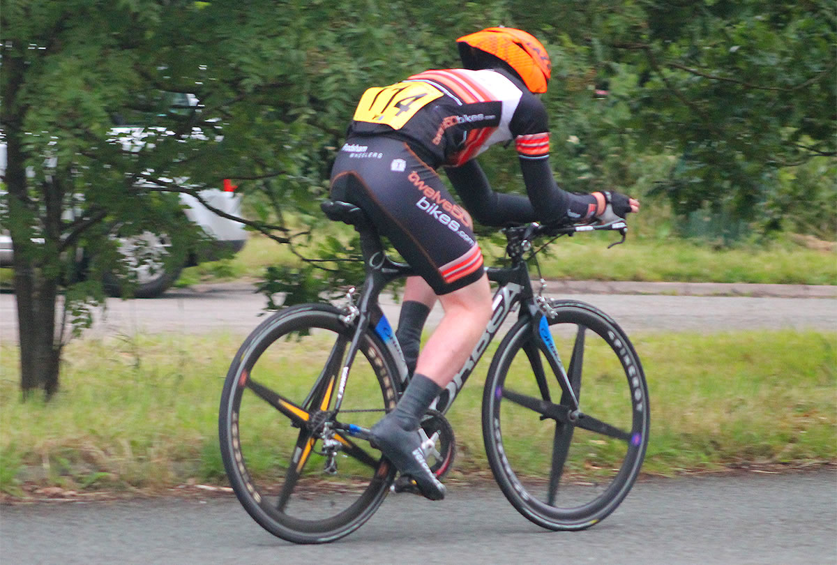 frodsham wheelers hatton interclub time trials