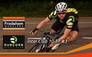 interclub 10 time trials 3 ft