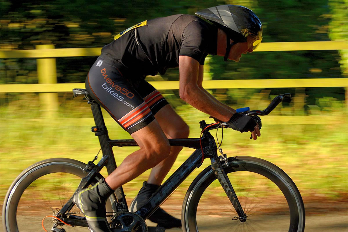 dave arundale time trial rider frodsham wheelers