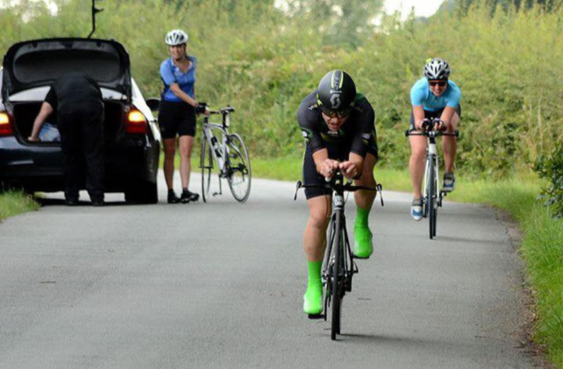 hatton 10 mile time trial 01
