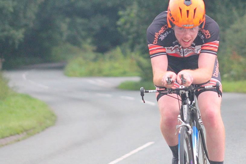 hatton 10 mile time trial 08