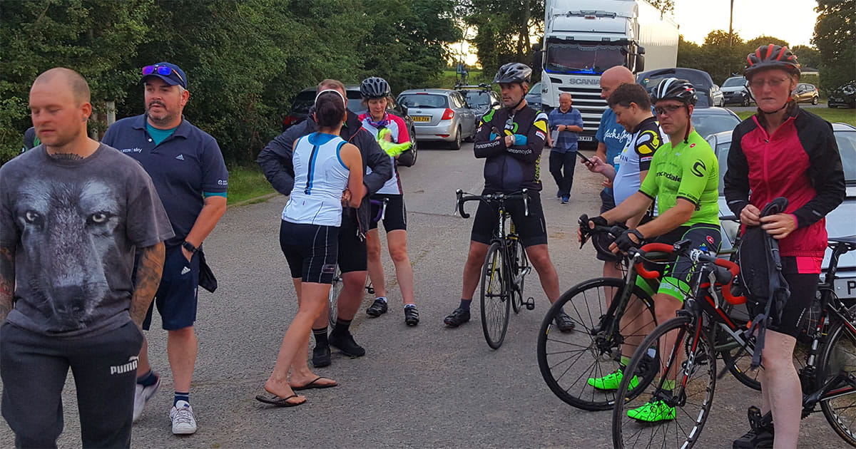 runcorn cycle club time trial riders scores