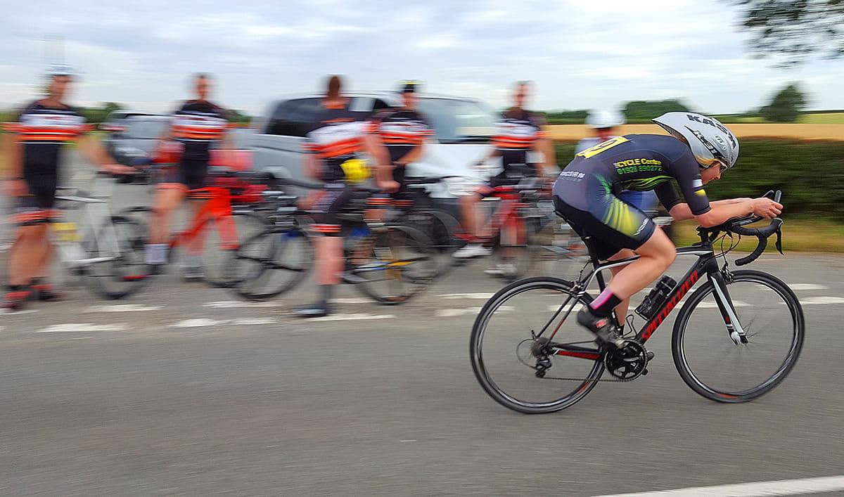 runcorn cycle club time trials cycling summer lane