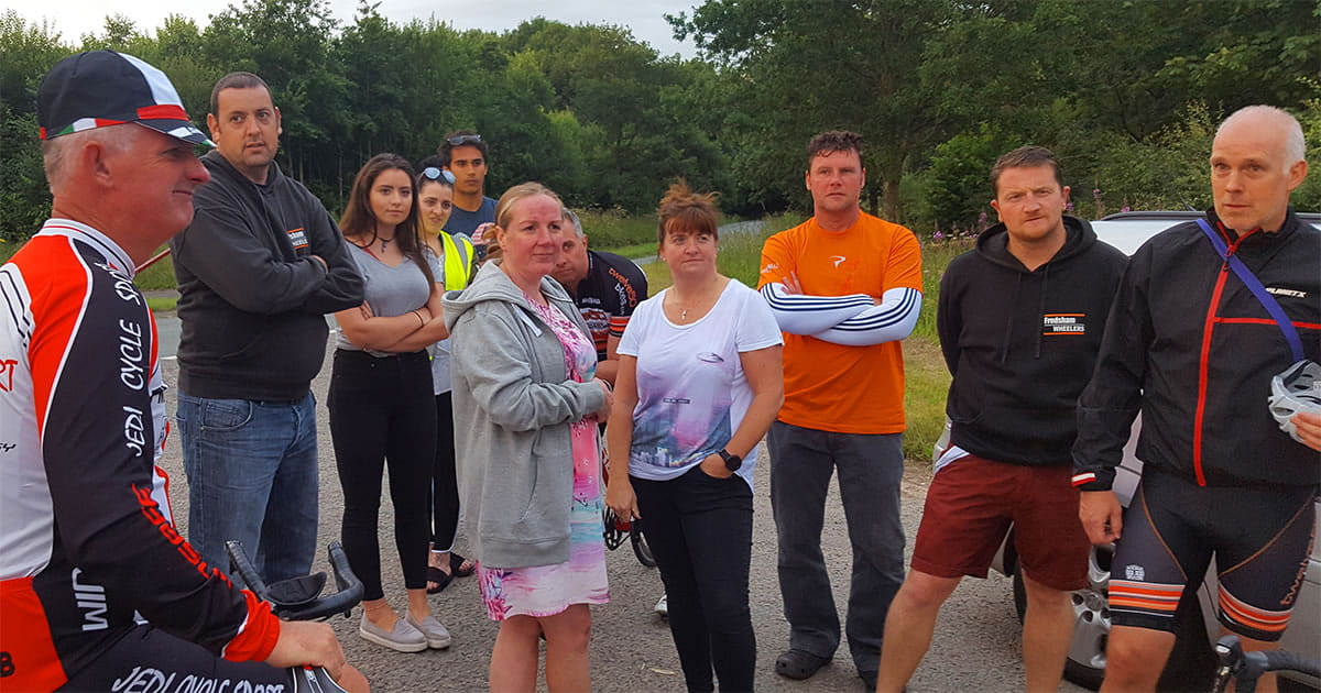 summer lane cheshire time trials scores