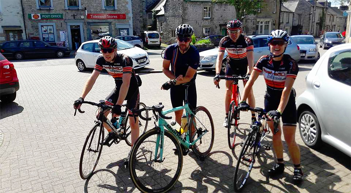 cycling derbyshire dales 2017 frodsham wheelers 02
