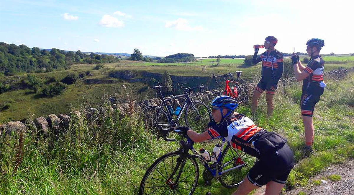 cycling derbyshire dales 2017 frodsham wheelers 08