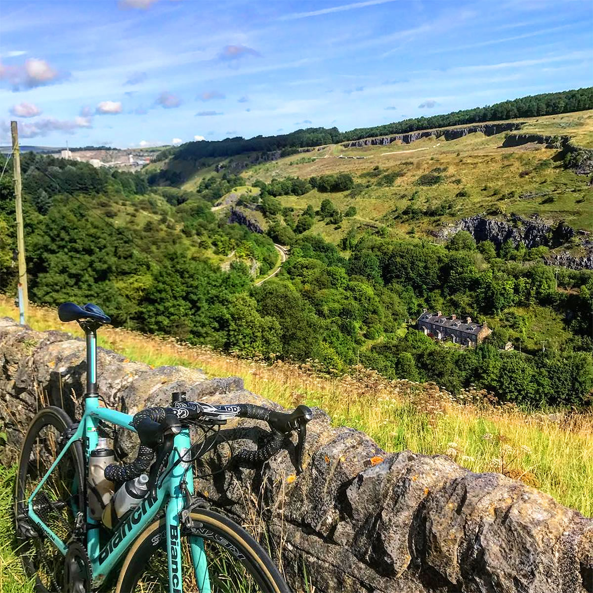 cycling derbyshire dales 2017 frodsham wheelers 10