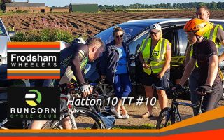 hatton 10 time trial 10 ft