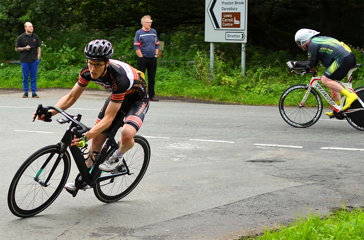 hatton 10 time trial 9 rob mcgregor paul cheers