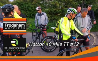 hatton 10 tt 12 ft