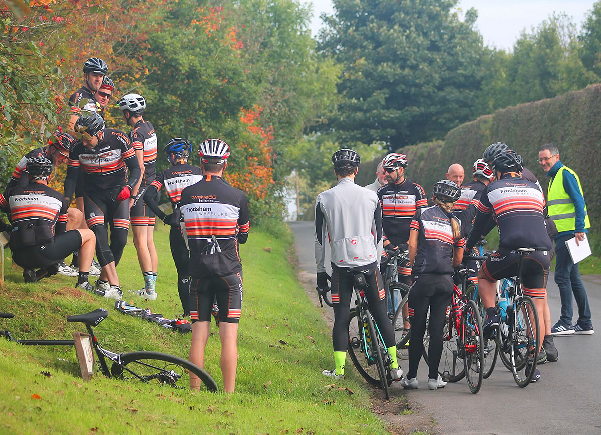 cycling hillclimb championship yeld 2017