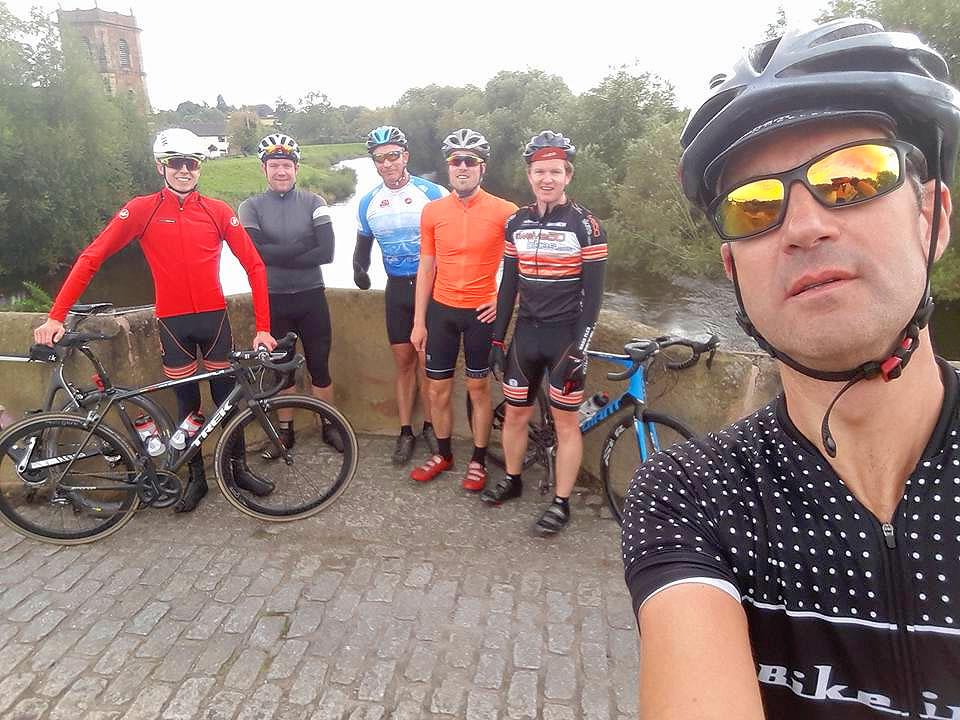 llangollen cycling north wales 002