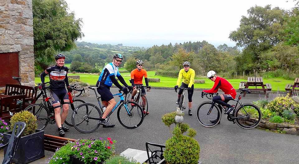llangollen cycling north wales 003