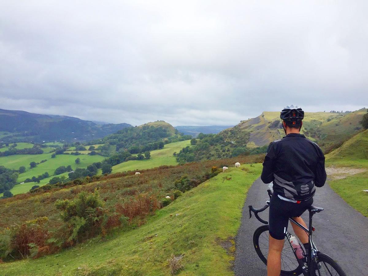 llangollen cycling north wales 004
