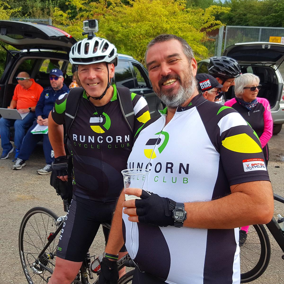 rider celebrations hatton 10 handicap event 2017