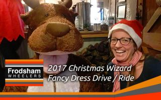 2017 christmas fancy dress wizard tea room ft