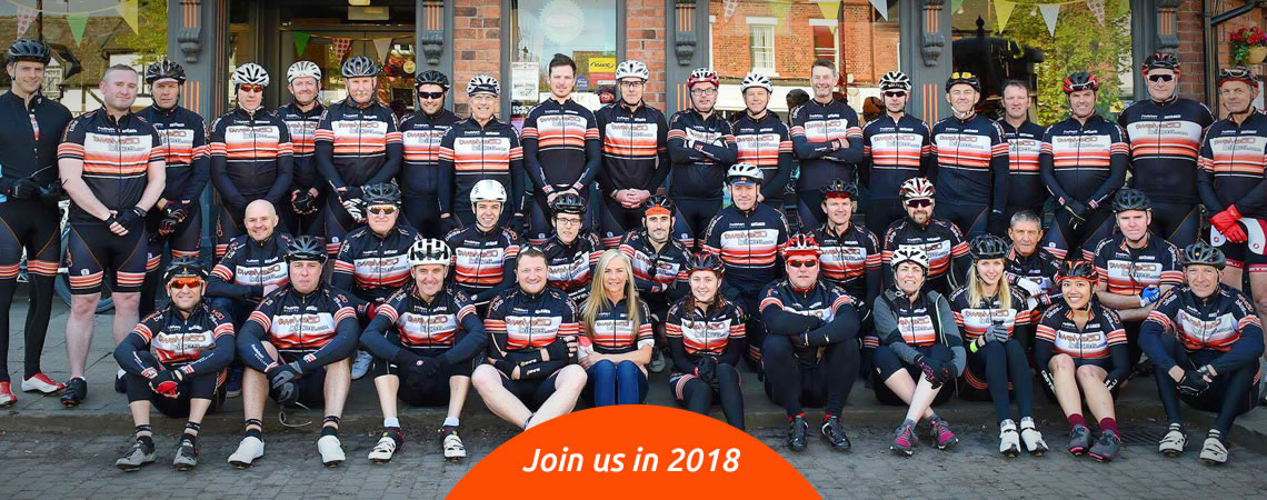 join frodsham wheelers cycling club in 2018