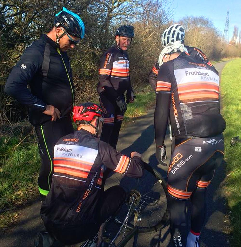 frodsham wheelers tubeless puncture repair