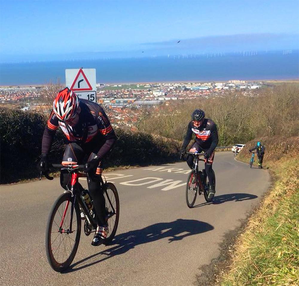 hillside cycling frodsham wheelers
