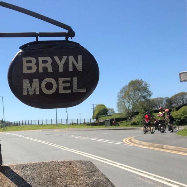 Bryn Moel North Wales